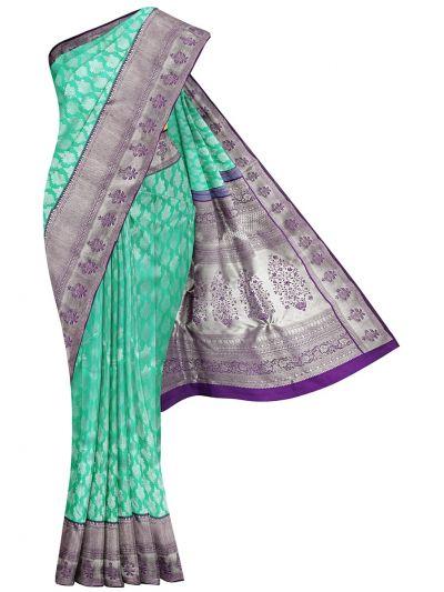 Vivaha Wedding Pure Kanchipuram Silk Saree - NKB2972251