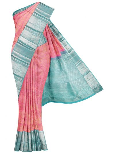 Vivaha Exclusive Wedding Silk Saree - NKB3117607