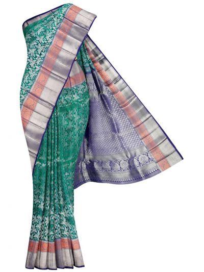 Vivaha Exclusive Wedding Silk Saree - NKB3138113