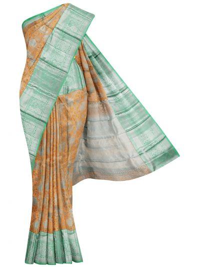 Vivaha Wedding Pure Kanchipuram Silk Saree - NKB3138143