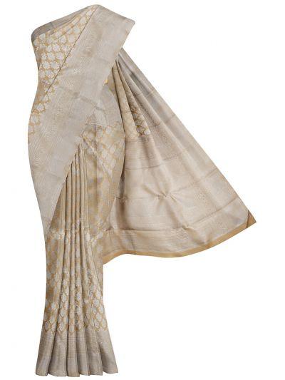 Vivaha Goddess Pure Kanchipuram Silk Saree -NKD4194416