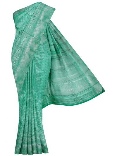 Vivaha Goddess Pure Kanchipuram Silk Saree -NLA4837428