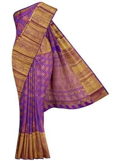 Vivaha Wedding Silk Saree - OAC1805575