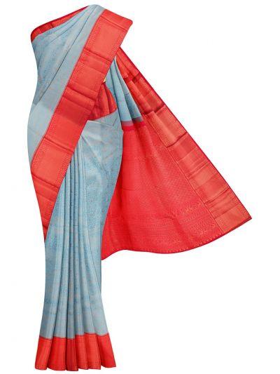 Vivaha Wedding Silk Saree - OEC5173393