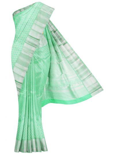Vivaha Wedding Silk Saree - OEC5991386