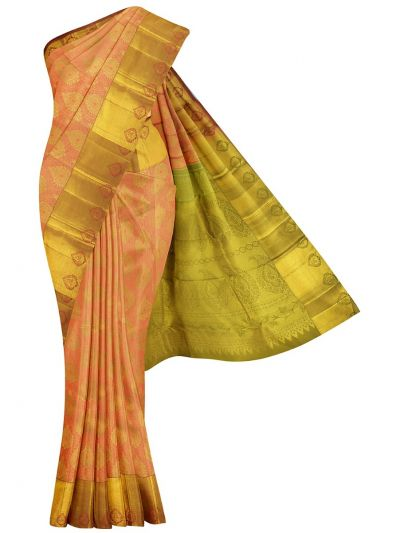 Vivaha Exclusive Wedding Silk Saree - MHC2032173