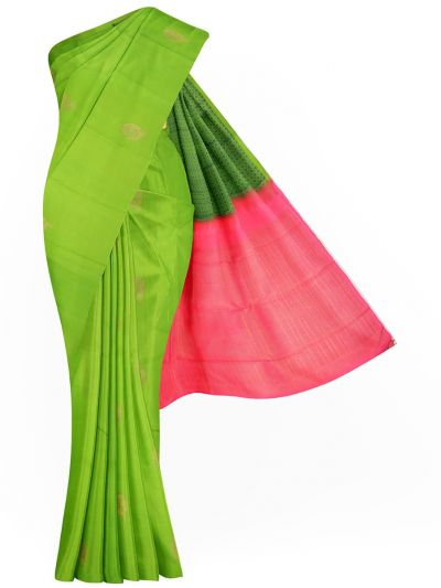 MID5177585-Vivaha Wedding Pure Silk Saree