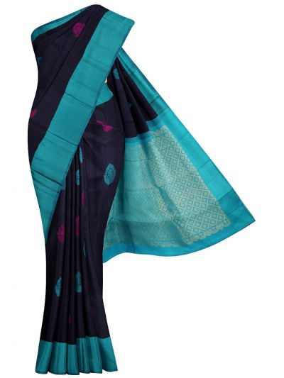 MJA6945192-Vivaha Wedding Silk Saree