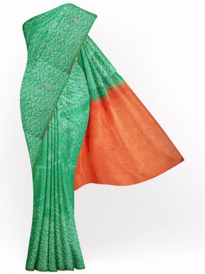 MJA7117091-Exclusive Vivaha Wedding Pure Silk Saree