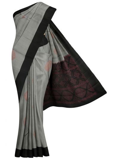 MKB9376321-Soft Silk Saree