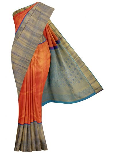 MKB9421859-Vivaha Wedding Pure Silk Saree