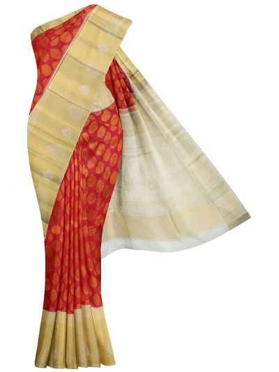 MKB9421865-Vivaha Wedding Pure Kanchipuram Silk Saree