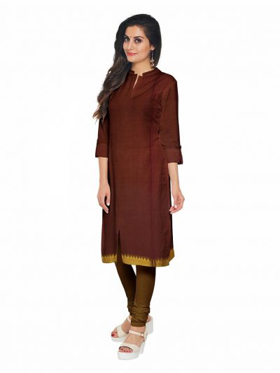 MDB1278550-Mangalgiri Cotton Dress Material