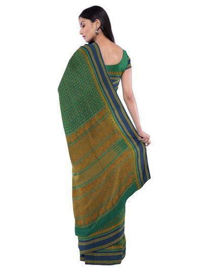 Naachas Pure Kovai Cotton Saree - LKC3665204