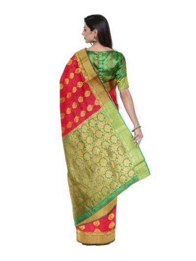 MAB0680475 - Bairavi Gift Art Silk Saree