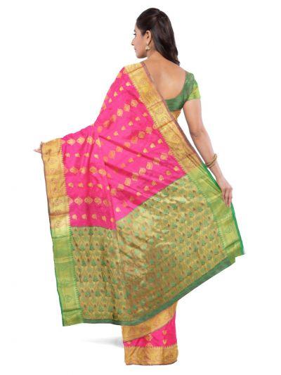 MAB0680517 - Bairavi Gift Art Silk Saree