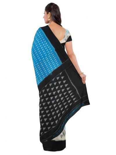 Naachas Pochampally Cotton Saree