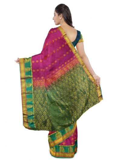MAC2563931 - Gift Art Silk Saree