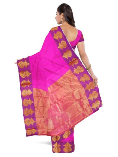 MAC2716065 - Bairavi Gift Art Silk Saree