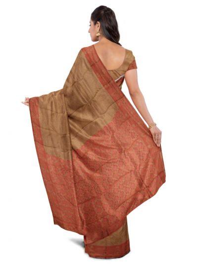 MAE3895153 - Gift Art Silk Saree