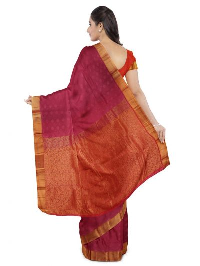 Bairavai Gift Art Silk Saree-MAE3895159