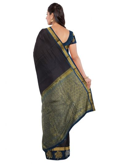 Bairavai Gift Art Silk Saree-MBA4815347
