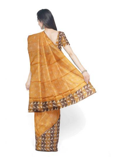 MBB5590819 - Sahithyam Tussar Silk Saree