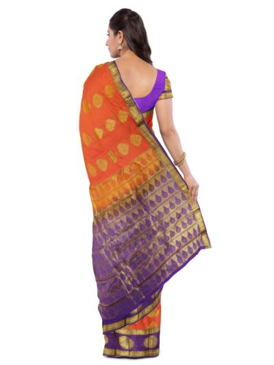 Bairavi Traditional Gift Art Silk Saree - MBC6469227