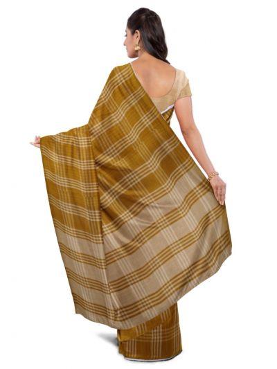 MCA8158433-Mangalagiri Cotton Saree