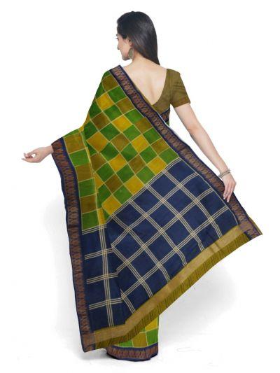 MCB8781708 - Sahithyam Tussar Silk Saree