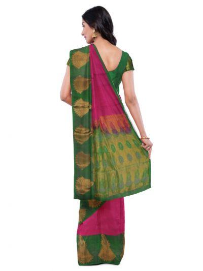 MCC9542902 - Bairavi Gift Art Silk Saree