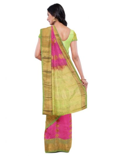 MCD0100404 - Bairavi Gift Art Silk Saree