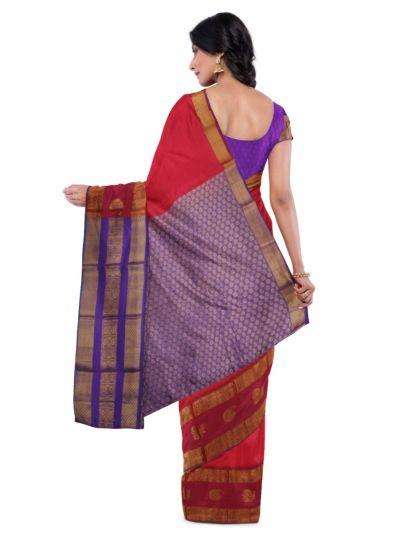 MCD9835425 - Bairavi Gift Art Silk Saree