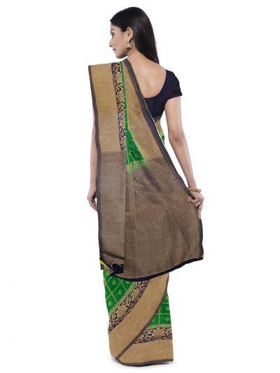Sahithyam Fancy Silk Saree-MDA0751179
