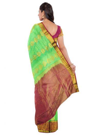 MDA0758553 - Bairavi Gift Art Silk Saree