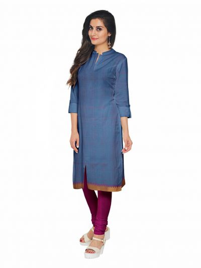 MDB1278554 - Mangalgiri Cotton Dress Material