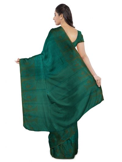 Bairavi Gift Art Silk Saree - MDB1382685