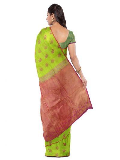 Bairavai Gift Art Silk Saree-MDB1831775