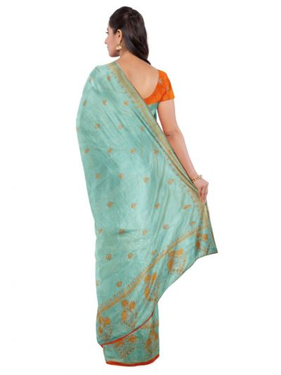 MDD2927449 - Kathana Fancy Raw Silk Saree