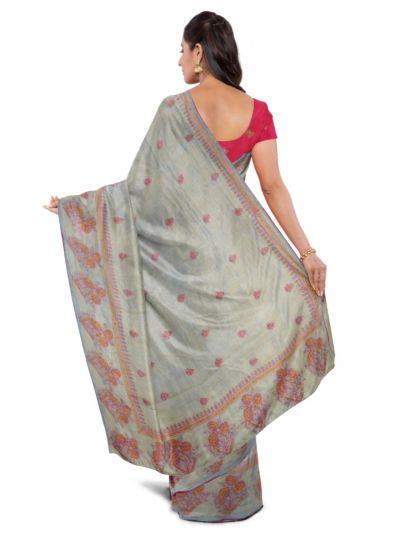 MDD2927454 - Kathana Fancy Raw Silk Saree