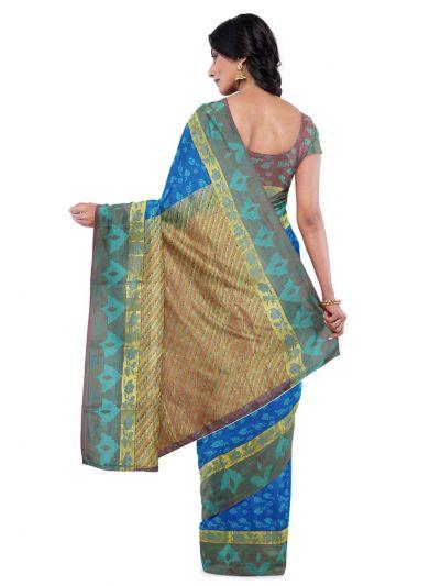 Bairavi Traditional Gift Silk Saree - MDE3812712