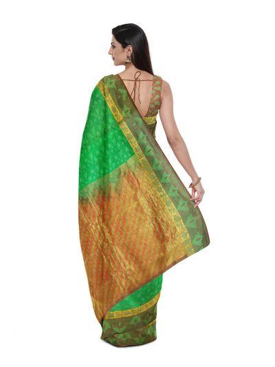Bairavi Traditional Gift Silk Saree - MDE3812730