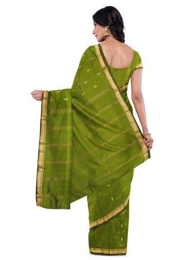 Bairavi Gift Art Silk Saree - MEB6016836