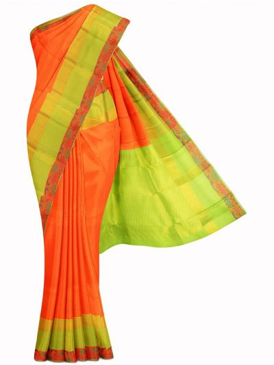 Estrila Exclusive Wedding Silk Saree - MEC7325309