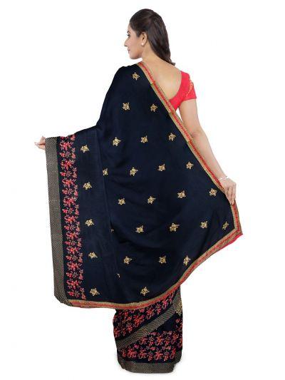 Kathana Designer Party Wear Saree
