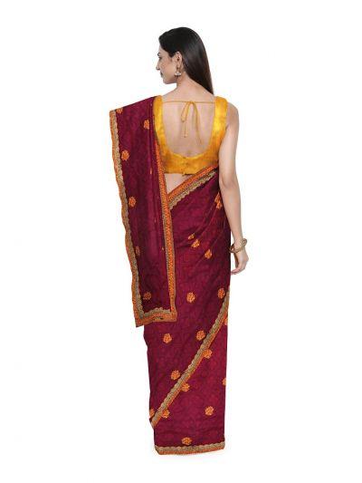 Kathana Designer Party Wear Saree-MED8980686