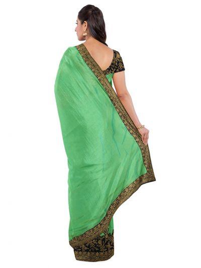 Kathana Designer Party Wear Saree-MED8980694