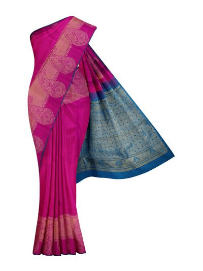MFB0911576 - Traditional Silk Saree