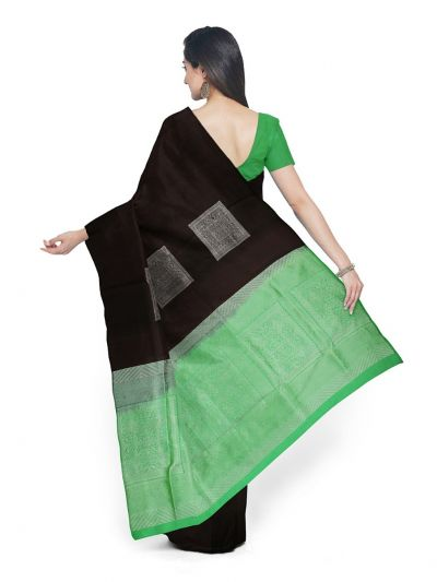 Vipanji Soft Silk Saree - MFB1093090
