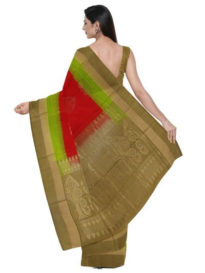 Vipanji Soft Silk Saree - MFB1258187